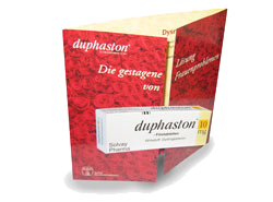 Duphaston – Stanze